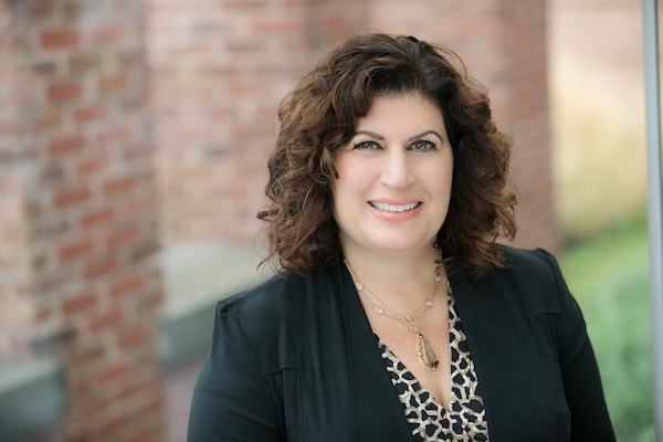 Debra Bass, Global Chief Marketing Officer and President, Nuvo Group America