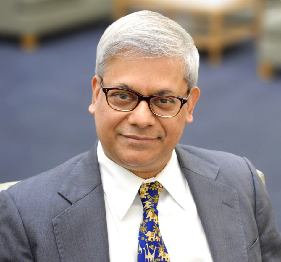Dr. Bejoy Das Gupta, Chief Economist, eCurrency