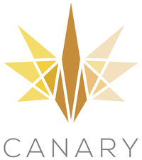 Canary Logo (CNW Group/Canary RX Inc.)