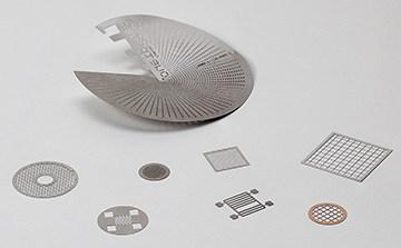 grid mask applications