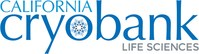 California Cryobank is the nation's leading frozen sperm and egg donor bank. (PRNewsfoto/California Cryobank)