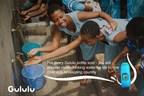 Gululu Launches 'School-to-School' Program, Focusing on Children's Health, Together With Generosity.org & Monroe Elementary School