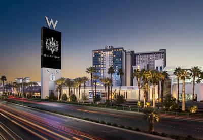 Nevada Gaming Commission Approves SLS Las Vegas® Hotel & Casino Gaming License for Alex Meruelo