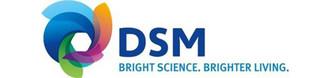 DSM Logo (PRNewsFoto/Royal DSM NV) (PRNewsfoto/Royal DSM)