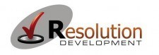 Resolution Development Services Inc., provides outsourced product development services to the medical, life science and industrial markets.