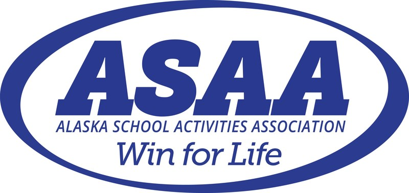 The Alaska School Activities Association is a statewide nonprofit organization established to direct, develop and support Alaska's high school interscholastic sports, academic and fine arts activities.
