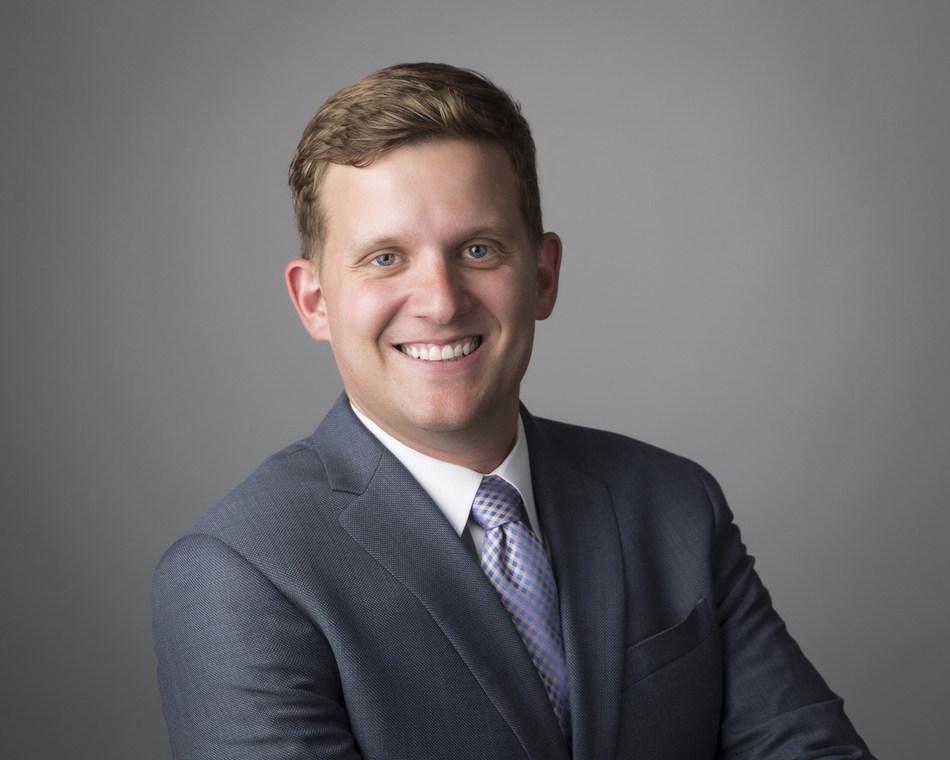 BKM Sowan Horan partner Dustin Pfluger, newly appointed Texas Mortgage Bankers Association Board Member.