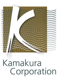 Kamakura Corporation logo (PRNewsfoto/Kamakura Corporation)