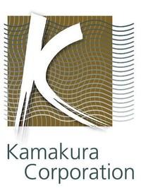 Kamakura Corporation logo (PRNewsfoto/Kamakura Corporation)