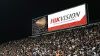 Hikvision Announces Partnership with Sao-Paolo Based Corinthians