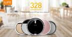Весенняя промоушн-кампания новой коллекции роботов-пылесосов ILIFE стартует в ходе Юбилейной распродажи AliExpress 328