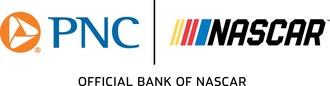 PNC Bank, NASCAR Ink Official Deal