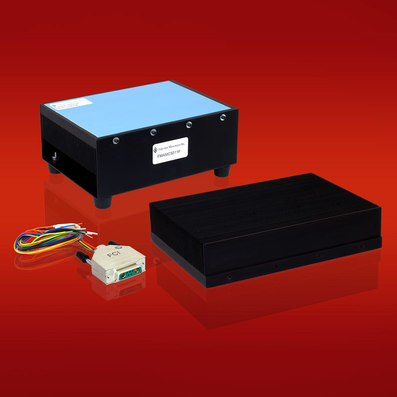 Fairview Microwave Launches New Line Of Rf And Microwave