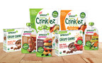 Sprout Foods Wins 3 NAPPA Awards