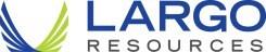 Largo Resources Ltd. (CNW Group/Largo Resources Ltd.)