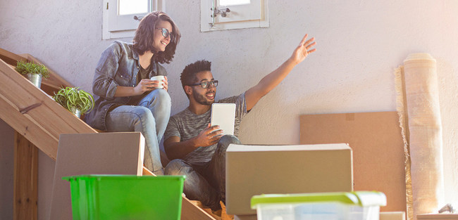 Make renting a hassle-free experience