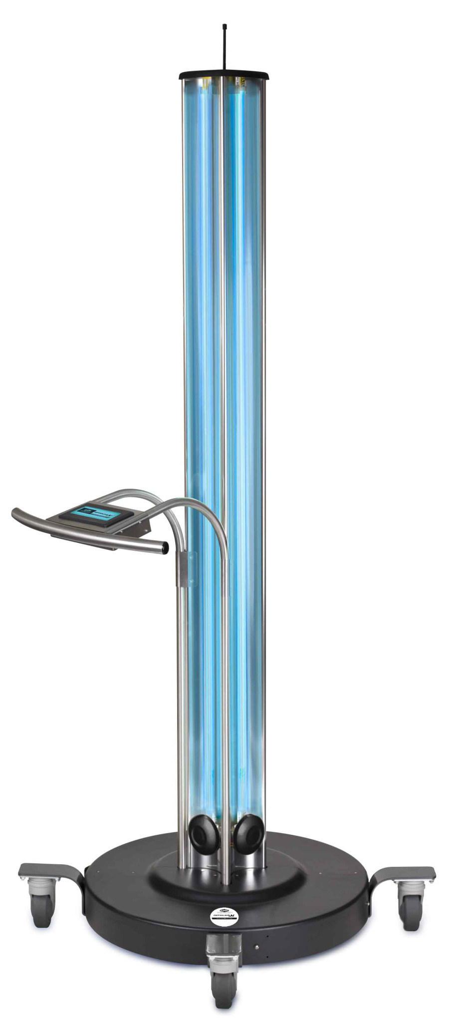 Clorox Healthcare® Optimum-UV® System