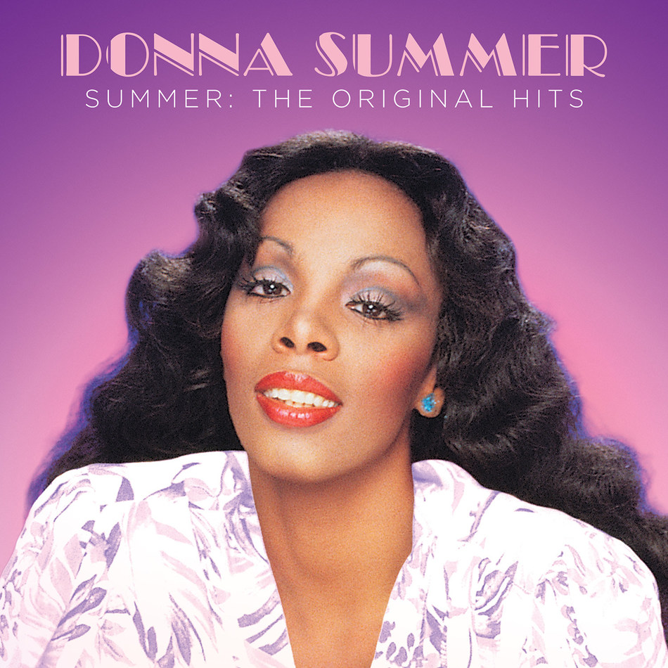 EVERYONE LOVES TO LOVE DONNA SUMMER Soundtrack Companion To The Original Dance Floor Diva's Biographical Broadway Musical Features All Of Her Influential, Chart Topping Tracks, Via New Island Def Jam/UMe Collection on April 20