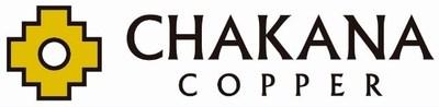 Chakana Copper Corp (CNW Group/Chakana Copper Corp)
