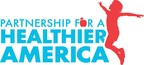 National Catalyst for Change Award Finalists Announced at Partnership for a Healthier America's Innovating a Healthier Future Summit