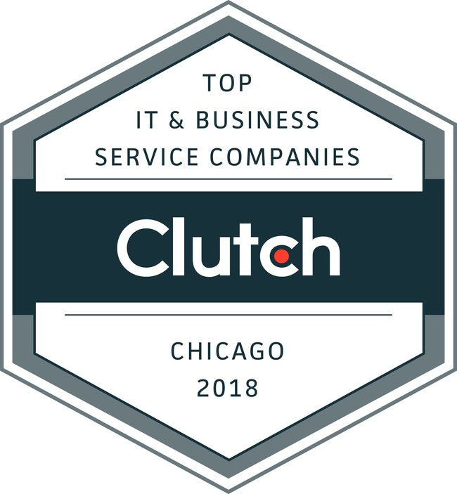 Top IT & Business Services Companies in Chicago in 2018