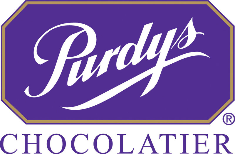 Purdys Chocolatier (CNW Group/Purdys Chocolatier)