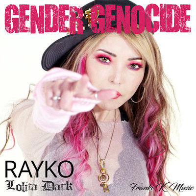 Singer Rayko steps up to fight abuse with Gender Genocide - an Anthem for women today.