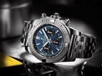 THE BREITLING CHRONOMAT B01 CHRONOGRAPH 44.