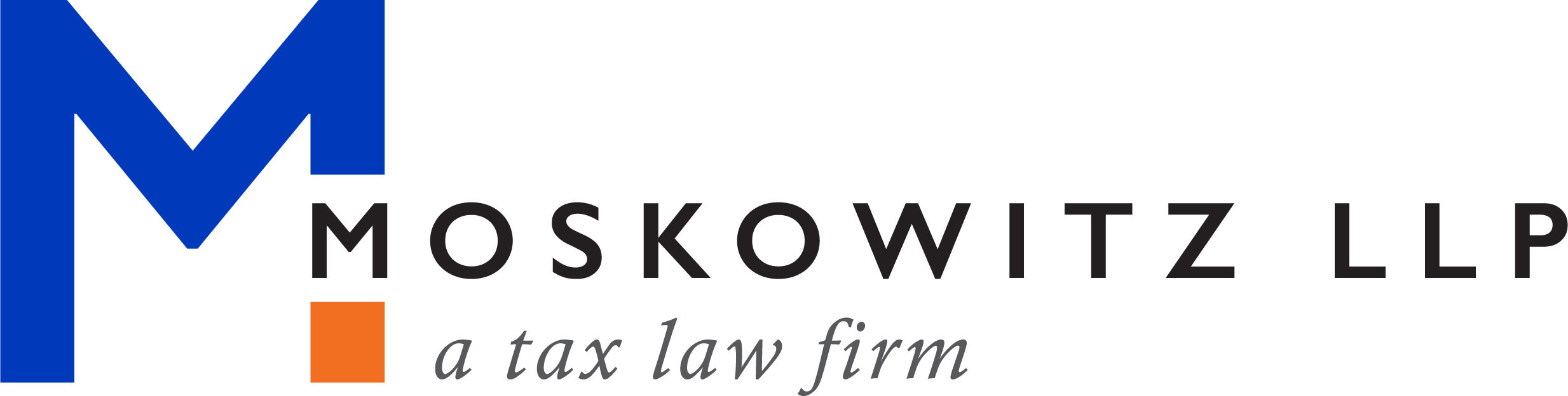Visit www.MoskowitzLLP.com or call 415-394-7200 for more information about legal services, valuable tax resources, and to request a tax consultation.