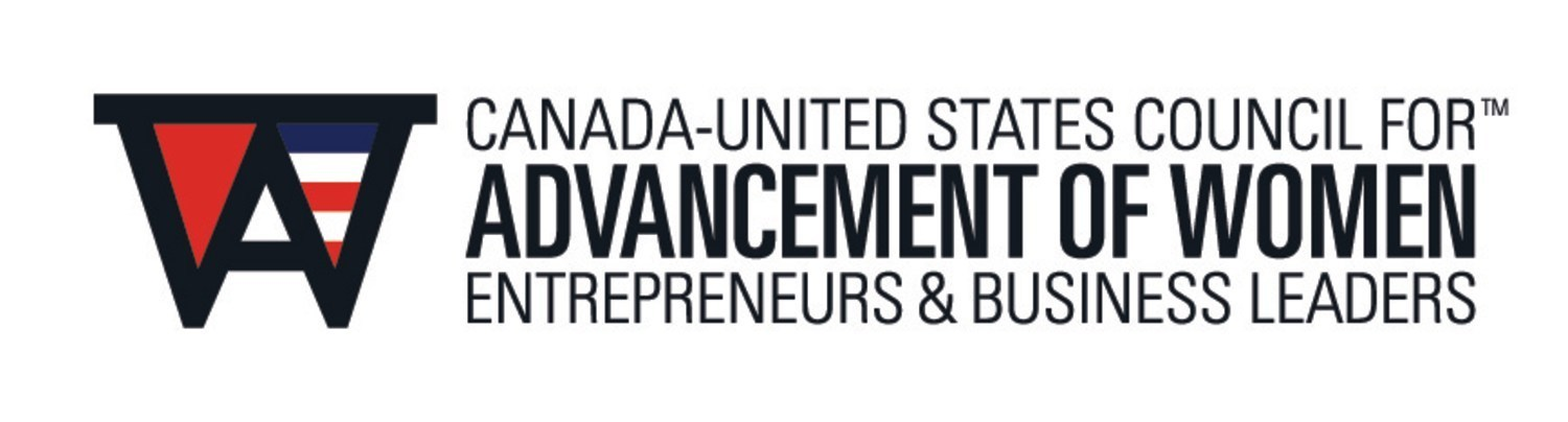 Canada-United States Council for Advancement of Women Entrepreneurs and Business Leaders (CNW Group/Canada-United States Council for Advancement of Women Entrepreneurs and Business Leaders)