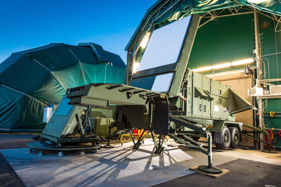 The government of Poland signed an agreement to purchase Raytheon's (NYSE: RTN) combat proven Patriot® from the U.S. Army. The agreement is for Phase I of a two-phase procurement.   Negotiations begin for Phase II in the near future. Poland has stated that during Phase II, it intends to acquire additional Patriot fire units, and a Gallium-Nitride-based Active Electronically Scanning Array Radar, such as the one pictured here.
