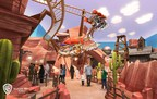 Warner Bros. World™ Abu Dhabi Brings Animation Favorites to Life in 'Bedrock' and 'Dynamite Gulch'