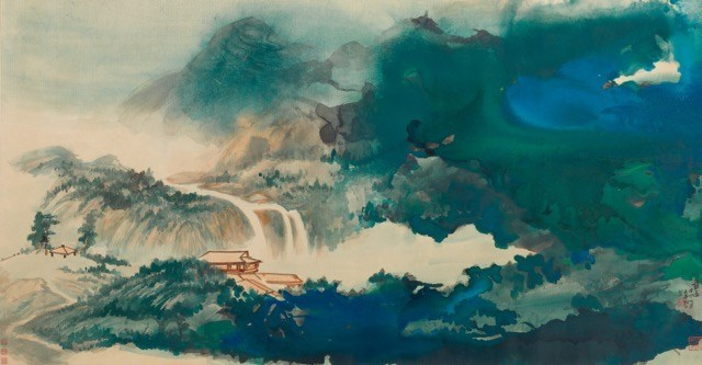 Sotheby's March 2018 Asia Week sales in New York totaled $78.3 million, a nearly 50% increase year-over-year, and were led by a monumental scroll painting by Zhang Daqian that was sought after by more than five bidders, driving the final price to $6.6 million, the highest price paid for a work by the artist outside of Asia.