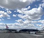 Ontario welcomes China Airlines Taiwan service