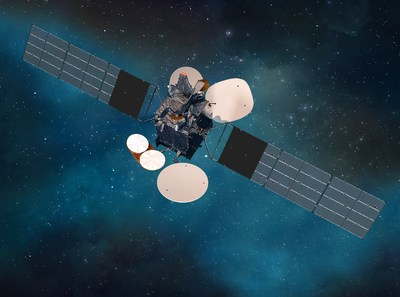 SSL, a Maxar Technologies company, has been selected by Spacecom to build the AMOS-8 communications satellite (CNW Group/Maxar Technologies Ltd.)