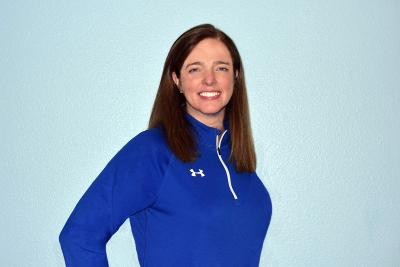 Francesca Schuler named CEO of In-Shape Health Clubs.