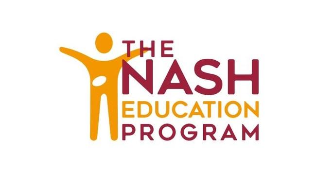 The NASH Education Program (PRNewsfoto/The NASH Education Program)