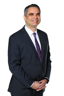 Ahmad Deek, Chief Risk Officer, OppenheimerFunds.