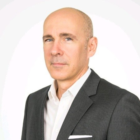 Mark Ramsay, Chief Revenue Officer, Coconut Software (CNW Group/Coconut Software)