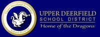 Upper Deerfield Township School District Logo