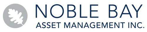Noble Bay Asset Management Inc. (CNW Group/IRESS Canada Holdings Ltd.)