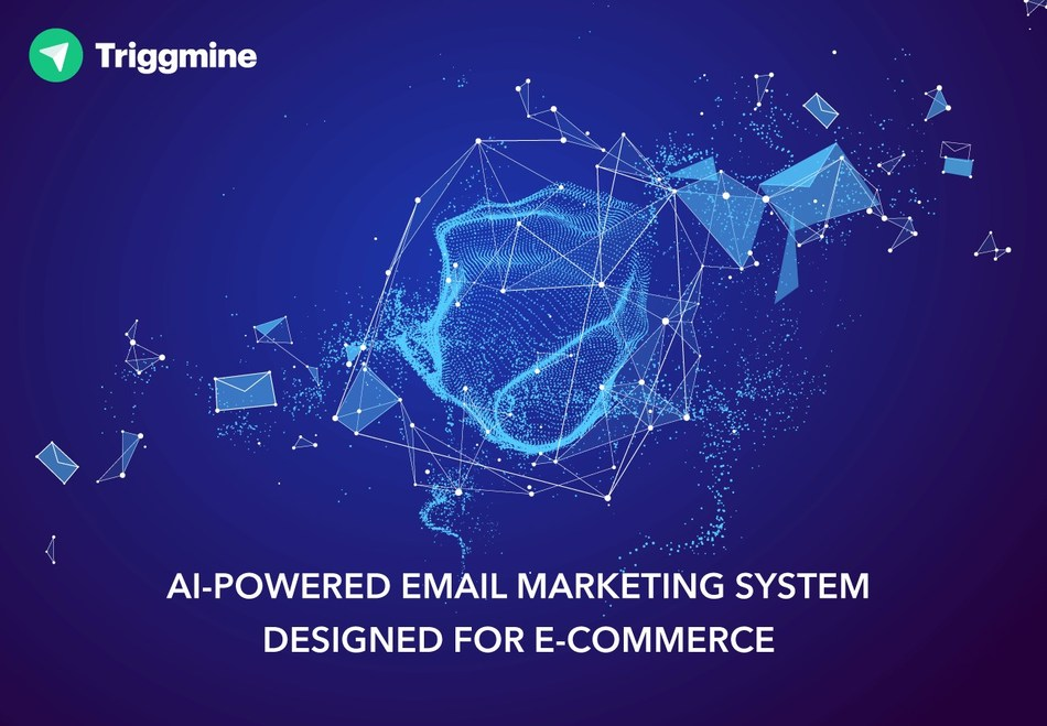 Triggmine: AI-powered email marketing system designed for E-commerce