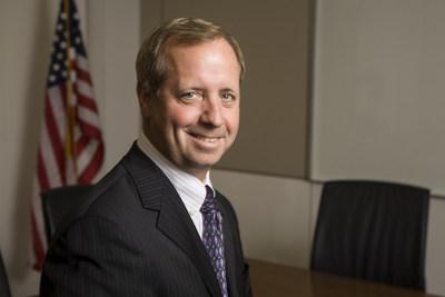 Brad Antle, CEO Salient CRGT