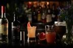Brockmans Gin Negroni Blanco Spring Cocktail