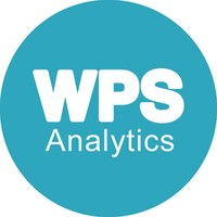 WPS Analytics logo (PRNewsfoto/World Programming)