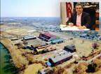 City of Burlington Names ROI Investments, Led By Entrepreneur Tom Maoli as Re-Developer of The U.S. Pipe Site