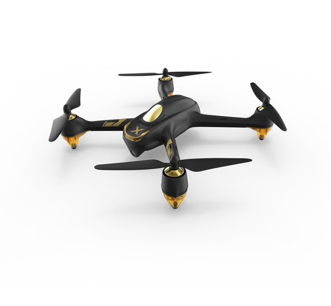 Enjoying high-quality drone technology just got a lot more accessible and affordable thanks to Hubsan, (www.hubsan.com), an innovative drone company. Looking to reach consumers who have stayed away from the expensive U.S. drone market, Hubsan has launched a high-quality, affordable drone option -- the H501A+.