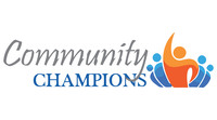 (PRNewsfoto/Community Champions)