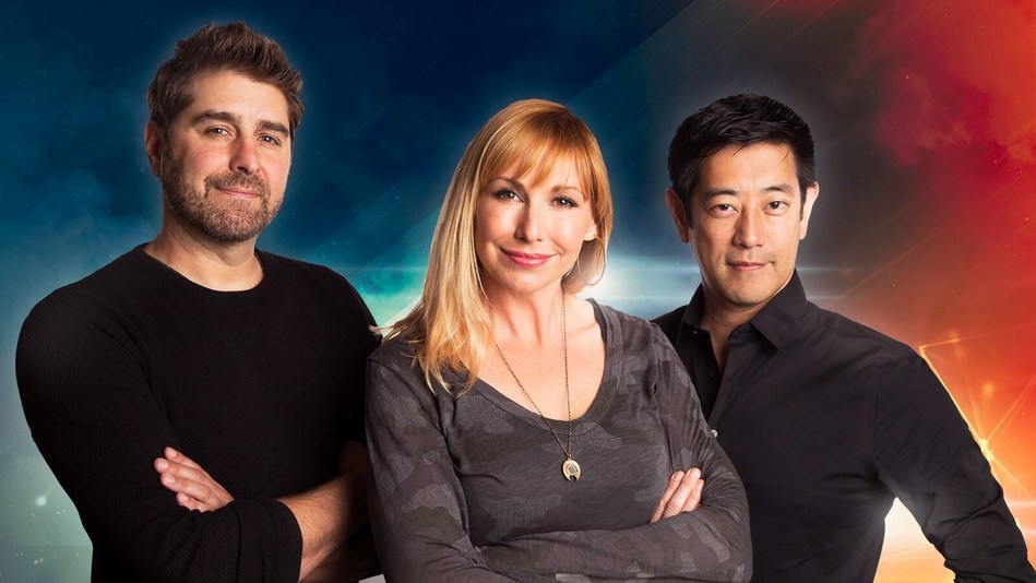 "Tory Belleci, Kari Byron and Grant Imahara of popular TV series ""MythBusters™"" and Netflix's ""The White Rabbit Project™"" to keynote Plex Systems' annual PowerPlex conference."