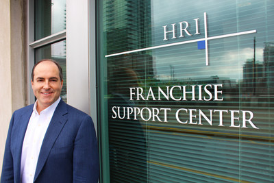 Dan Tarantin, President and CEO of HRI Holdings, Inc.